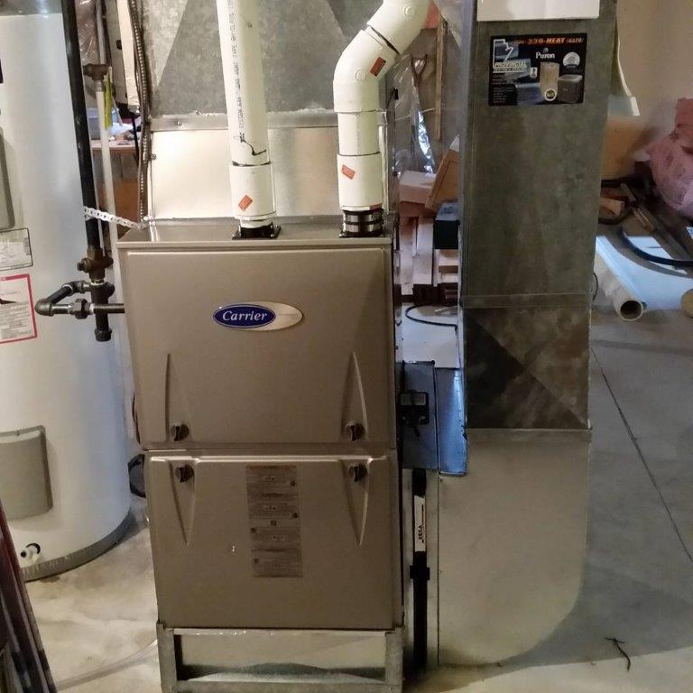 How Electric Furnaces Work Provincial Heating Amp Cooling