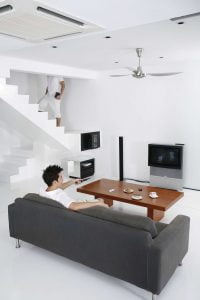 Best option to heat basement