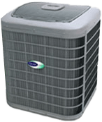 Carrier Infinity 17 Central Air Conditioner