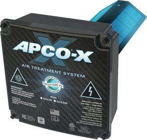 APCO-X product photo